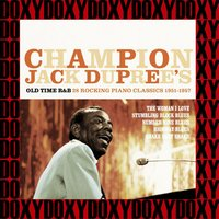 Old Time R & B Hits, 1951-1957 — Champion Jack Dupree