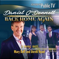 Back Home Again — Daniel O'Donnell