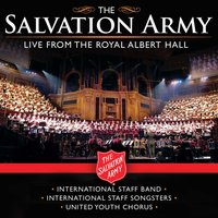 Live from the Royal Albert Hall — The Salvation Army