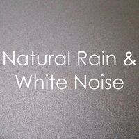 15 Nature and White Noise Sounds, Rain, Thunder, Spa, Yoga, Meditation, Tinnitus, Anxiety and Wellbeing — Zen Music Garden, White Noise Research, Zen Music Garden, White Noise Research, Nature Sounds
