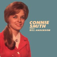 Sings Bill Anderson — Connie Smith