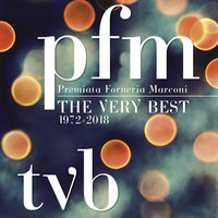 TVB - The Very Best — Premiata Forneria Marconi
