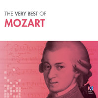 The Very Best of Mozart — сборник