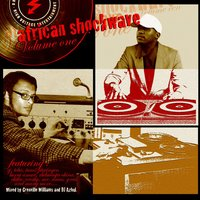 African Shockwave Vol. 1 — Dj Azuhl & Grenville Williams