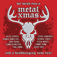 We Wish You A Metal Xmas And A Headbanging New Year — сборник