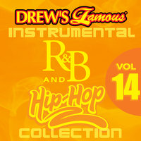 Drew's Famous Instrumental R&B And Hip-Hop Collection Vol. 14 — The Hit Crew