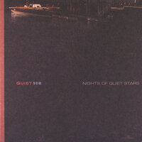 Quiet Now: Nights Of Quiet Stars — Antonio Carlos Jobim