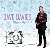 Rippin' up Time — Dave Davies
