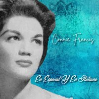Connie Francis en Español y en Italiano — Connie Francis