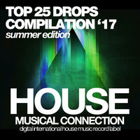 Top 25 Summer Drops '17 — сборник
