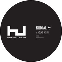 Young Death / Nightmarket — Burial