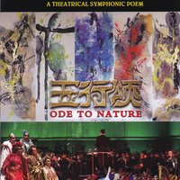 Ode to Nature: A Theatrical Symphonic Poem — Lawrence Golan, Lamont Symphony Orchestra, Jiaojiao Zhou