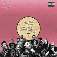 Friends, Funk & Liquor — Sam Lachow