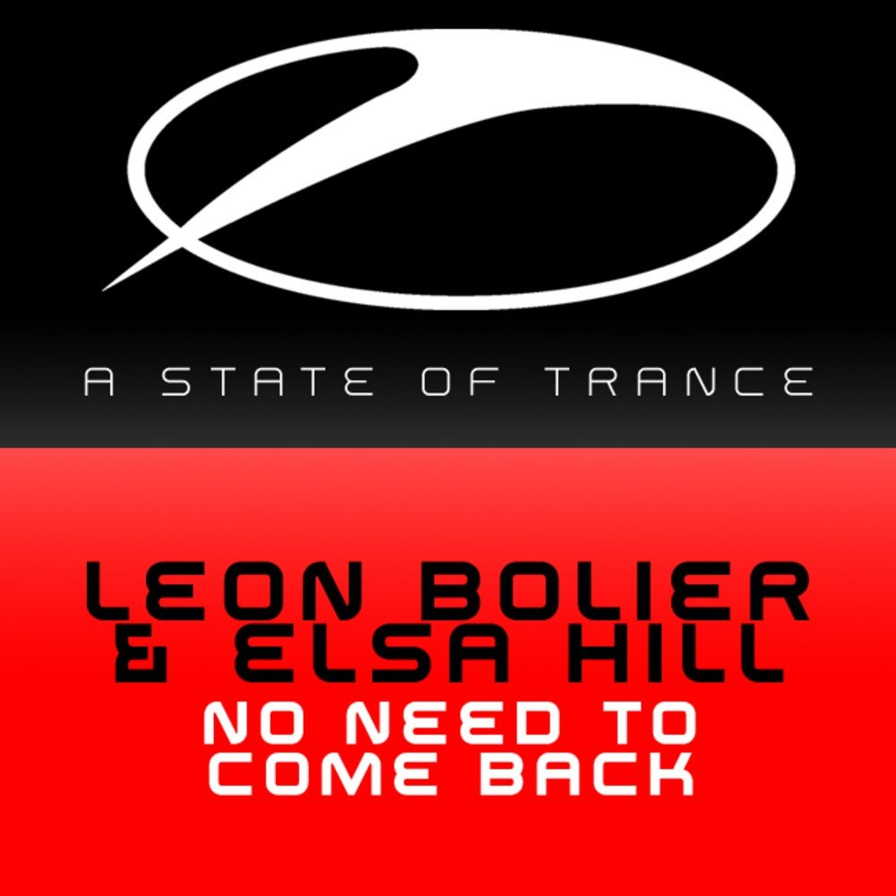 Leon Bolier & Elsa Hill - No Need To Come Back