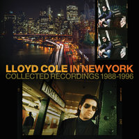 In New York (Collected Recordings 1988-1996) — Lloyd Cole