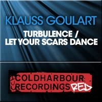 Turbulence /  Let Your Scars Dance — Klauss Goulart