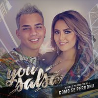 Como Se Perdona — You Salsa, Christopher Fernandez