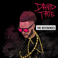 The References — David Tate
