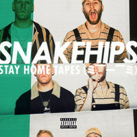 STAY HOME TAPES (= --__-- =) — Snakehips