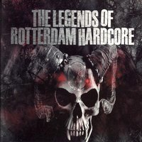 The Legends of Rotterdam Hardcore — сборник