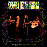 The 1978 Reunion Concert — The Byrds