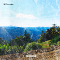 The Mountain - EP — Toney