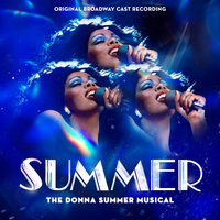 Summer: The Donna Summer Musical — сборник