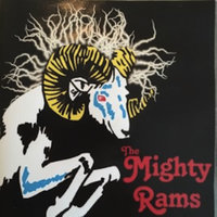 The Mighty Rams — Billy Anderson