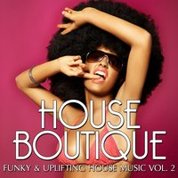 House Boutique, Vol. 2 — сборник