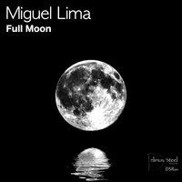 Full Moon — Miguel Lima