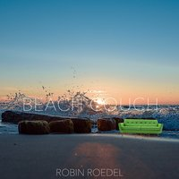 Beach Couch — Robin Roedel