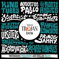 This Is Trojan Dub — сборник