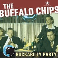 Rockabilly Party — The Buffalo Chips