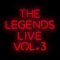 The Legends Live — сборник
