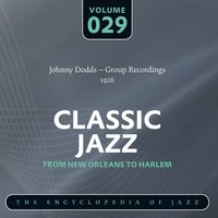 Classic Jazz- The Encyclopedia of Jazz - From New Orleans to Harlem, Vol. 29 — сборник
