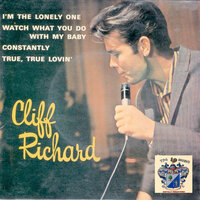 I'm the Lonely One — Cliff Richard