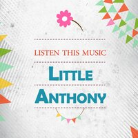Listen This Music — Little Anthony & The Imperials