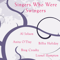 Singers Who Were Swingers — сборник