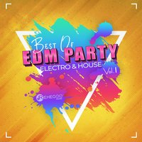 Best of EDM Party Electro & House Music Vol. 1 — сборник