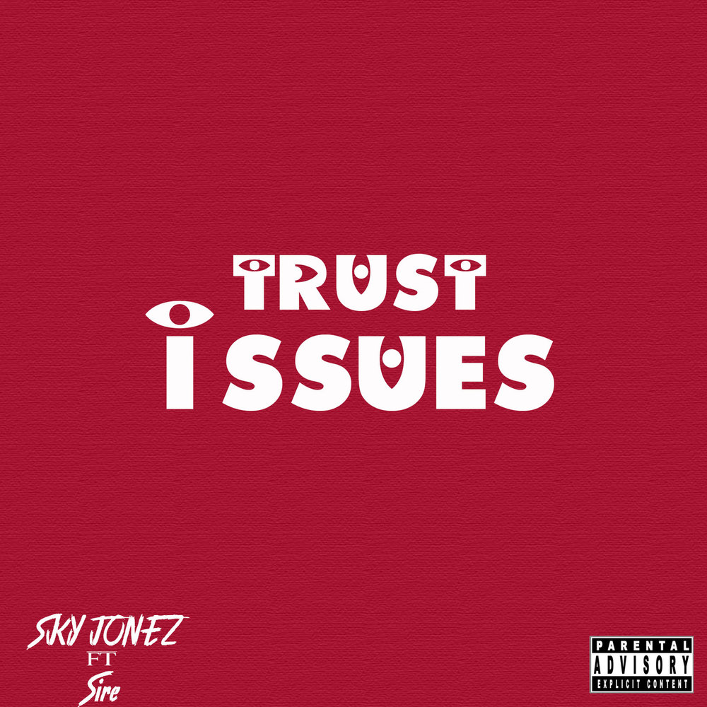 holden s trust issues Trust issues 3 have experienced parental divorce and trust issues across a variety of circumstances such as current relationships (intimate and non), politics.