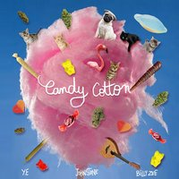 Candy Cotton — Johnstone, Billy Zee, Y.e