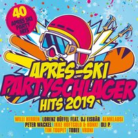 Après Ski Partyschlager Hits 2019 — сборник