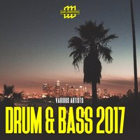 Drumroom Drum & Bass 2017 — сборник