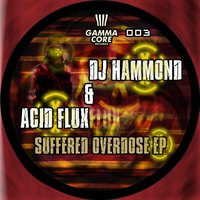 Suffered Overdose — Acid Flux, DJ Hammond, DJ Hammond & Acid Flux