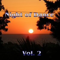Night of Dance Vol. 2 — John Fiddy, Sammy Burdson, FIDDY, JOHN, John Fiddy & Sammy Burdson