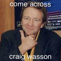 Come Across — Craig Wasson