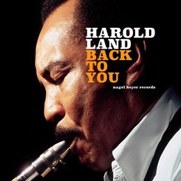 Back to You — Harold Land