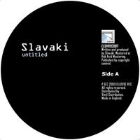 Untitled — Slavaki