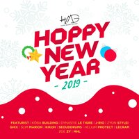 Hoppy New Year 2019 — Hope Music Various Producers