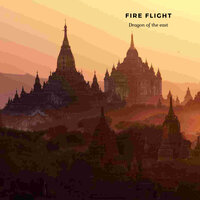 Fire Flight — dragon of the east